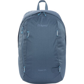 Bergans Hugger 30 L Backpack steelblue/glacier